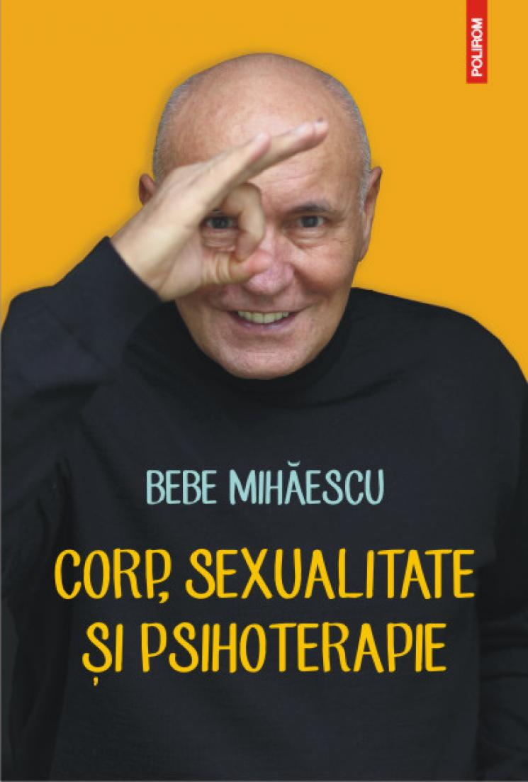 Sexologul Bebe Mihaescu