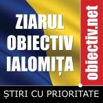 Obiectiv de Ialomita