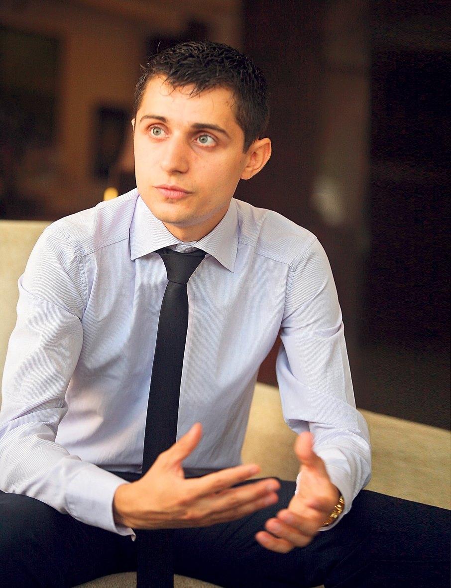 Marius Panuta - ing
