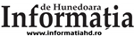 Informatia de Hunedoara