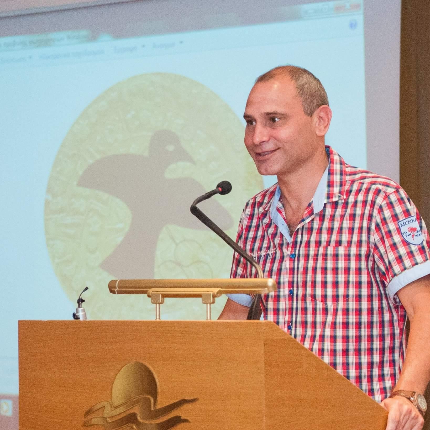 Anghel Ilie Gradinaru