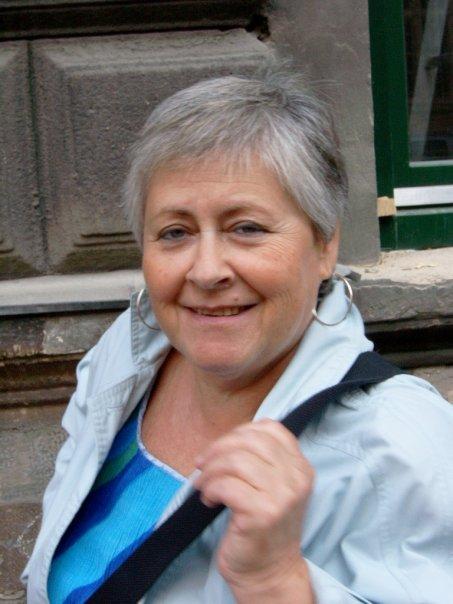 Caterina Farkash Vidder