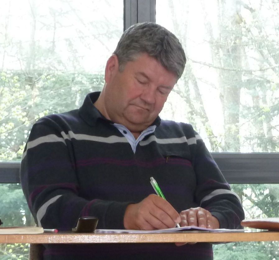 Gilles Lecocq